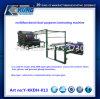 Propósitos duales de múltiples funciones que laminan la máquina