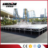Qualitäts-modulares Aluminiumim freienkonzert-Stadium
