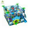 2017 Роман дизайн для детей для использования внутри помещений коммерческих игровая площадка оборудование