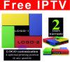 fait sur mesure Streaning Android TV Box S912 Octa Core T95K-2GO/16 Go