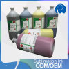Tinta do Sublimation da tintura de Italy J-Teck para a cabeça de impressão Dx4/Dx5