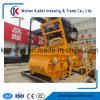 mezclador concreto eléctrico fijo 750L (JS750)