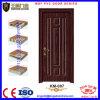 Design simples quarto interior da porta de PVC