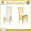Hersteller populäres GroßhandelsTiffany, das Chiavari Stuhl mit Kissen Wedding ist