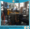 Water-Ring горячих штампов PP пленки PE Granulation машины