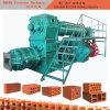 Macchina infornata del mattone dell'argilla rossa dalla fabbrica Southwest della Cina