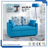 熱い販売の柔らかく、快適な豆袋のソファーベッド、ベッド、不精な豆袋のソファーベッド付きのソファー