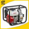 pompe à eau centrifuge d'essence de l'engine 6.5HP de 2inch 50mm avec du ce