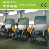 De PP de resíduos agrícolas máquina triturador de película de PE