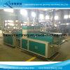 Binhai-Maschinerie-vollautomatischer Shirt-Griff-Beutel, der Maschine herstellt