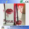 De in het groot Ronde Lippenstift Kylie van de Steen van de Lipgloss van de Buis Waterdichte Vloeibare