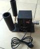 Двигатель СО2 программы S-B