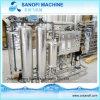 Macchina di trattamento delle acque di osmosi d'inversione della singola fase