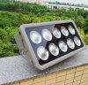 Fabricado en China 200 W de luz exterior de la COB la carcasa de aluminio