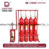 Manufactory estinguente Ig541 80L90L del sistema del gas professionale