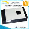 1kVA/800W-5kVA/24000W de ingebouwde Zonne Hybride Omschakelaar van het Controlemechanisme MPPT/PWM