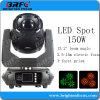 Brightnen 150 Вт мини-LED движущихся огней для DJ-участник ночной клуб