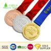 Оптовая торговля Custom 3D-цинкового сплава литой детали мягкой эмали марафон работает спорта металлические медаль воинской чести Award сувенирный олимпийского пустым золотая медаль за подарок для продвижения