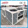 Resfriador de Ar Tipo Dx Pacote no último piso com bobina de Água Quente