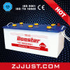 N150 12V150ah 12volt Dry Lead Acid Storage Battery per Truck