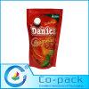 Levar in piedi in su Bag con Spout per Fruit Juice Packaging