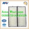 Peças de automóvel de filtro de ar para Hyundai 97030-H1742