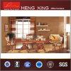 Домашняя мебель обедая таблица стула обедая (HX-D3049)