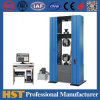 máquina de prueba de doblez de la compresión extensible universal electrónica 500kn
