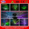 DMX bewegliche Disco-Beleuchtung Kopf-Laser-DJ