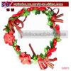 Fascia dei monili di modo del regalo di cerimonia nuziale con il fiore (W1011)