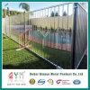 高品質の一時塀のPanels/PVCによって塗られる電流を通された一時塀