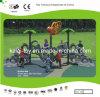 Kaiqi Climbing Wall Equipment für Childrens Playground (KQ10166A)