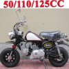 Cheap Kids Gas Pit Bike (MC-648)のための50cc/110cc /125cc Cheap Electric Pit Bike