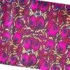 Tissu de rayonne estampé par approvisionnement de constructeur pour des robes de femmes