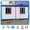 Casas prefabricadas del envase del acero desmontable del precio de fábrica para la venta