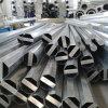 alberino d'acciaio galvanizzato 35FT Palo