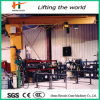 De lichte Kraan van de Kraanbalk voor het Gebruik van de Workshop