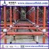 Steiger Cuplock van Cuplock van de Materialen van de steiger de Standaard/Gebruikte voor Verkoop