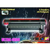 Impresora solvente de la nueva estrella polar del Ingenio-Color, 4 15pl/35pl principales o 8 principales