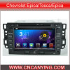 Auto DVD Player voor Pure Android 4.4 Car DVD Player met A9 GPS Bluetooth van cpu Capacitive Touch Screen voor Chevrolet Epica/Tosca/Epica (advertentie-7061)
