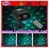 150MW Rg 8gobos Mini RC Twinkling Laser Light