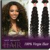 Cheveux brésiliens indiens de Vierge 4 onces