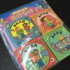 Мини-Boardbook печать для ребенка