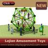 Équipement de jeu en plein air Escalade d'enfants avec CE