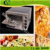 Four électrique d'écorcement de pizza d'acier inoxydable