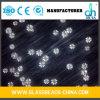 Buona stabilità chimica alto Qualityglass che Sandblasting branello di vetro