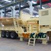 金採鉱機械可動装置の粉砕機