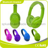 Item Popular Sonho ideal FM fone de ouvido Bluetooth com leitor de cartão de memória SD Capacidade de função para celular / MP3