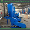 9fq de kleine Maalmachine van de Hamer van de Dieselmotor voor Voer en Korrel