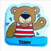 Livre gonflable pour jouet Baby Shower (BBK046)
